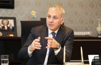 Sakarya Ticaret ve Sanayi Odası Başkanı Altuğ, temmuz ayı ihracat rakamlarını değerlendirdi