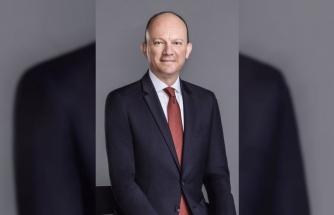 Coca-Cola İçecek CEO'su Burak Başarır'a Institutional Investor'dan En İyi CEO ödülü