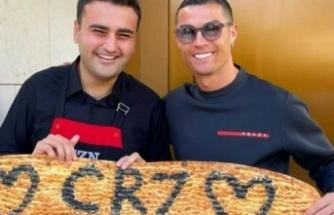 Ronaldo ve CZN Burak ortak oluyor