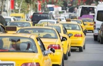Ticari araç kullanan şoförler için yaş sınırı yükseltildi
