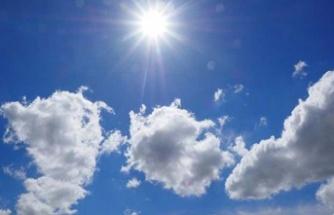 21 Ekim Yurt Genelinde Hava Durumu