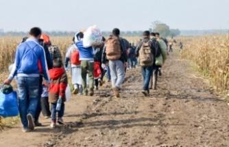 Belarus, göçmenleri turist olarak ülkeye alıp, AB'ye yasa dışı geçişini sağlıyorlar