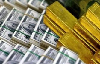 Faiz indirimi sonrası dolar ve altın rekor kırdı