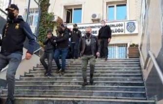 Sakarya dahil 4 ilde dolandırıcılık operasyonu: 12 gözaltı