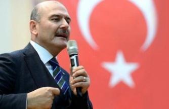 """Kılıçdaroğlu'nun """"siyasi cinayet"""" iddialarına İçişleri Bakanı Soylu'dan cevap geldi: Emniyet ve MİT'te böyle bir istihbarat yok"""