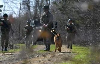 Milli Savunma Bakanlığı duyurdu: Sınırda 2'si FETÖ, 1'i DEAŞ mensubu 6 kişi yakalandı