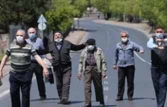 Türkiye'de bir ilk: 65 yaş üstündeki vatandaşlar için acil servisler kurulacak