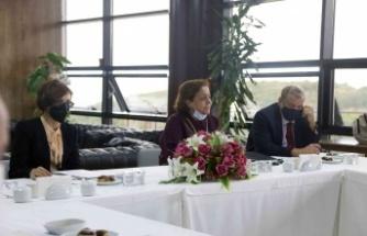 YÖKAK'ın SUBÜ değerlendirmesi: Genç ve dinamik bir üniversite