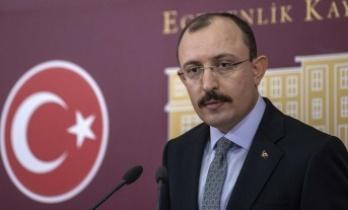 Türk girişimcilerin yurt dışındaki yatırımları 43,9 milyar dolar oldu
