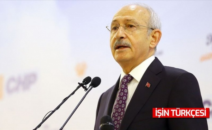 CHP Genel Başkanı Kemal Kılıçdaroğlu bildiğiniz gibi…