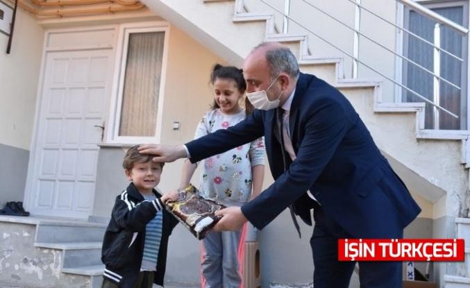 Erenler Belediye Başkanı Fevzi Kılıç Vatandaş Ziyaretlerini Sürdürüyor