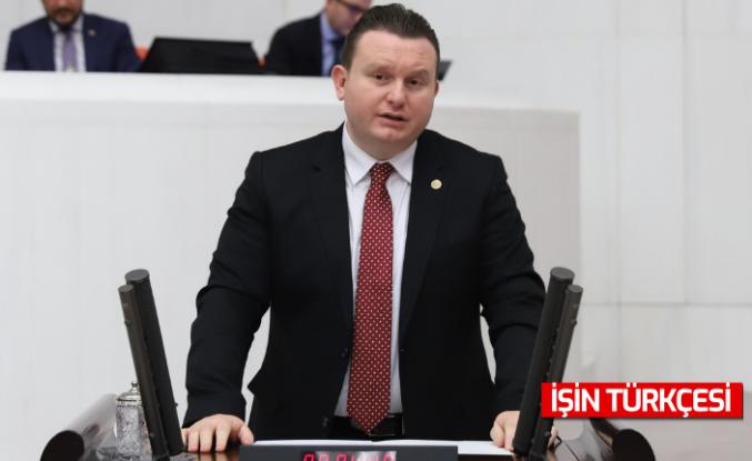 MHP'li Bülbül: Sakarya bu kirli oyunlara asla geçit vermeyecektir!