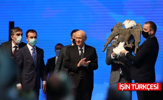 Devlet Bahçeli, yeniden MHP Genel Başkanı seçildi