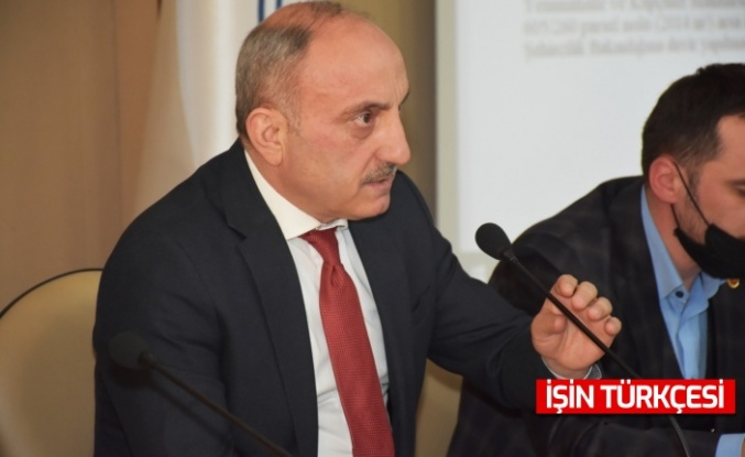 Erenler Belediyesi Mart Ayı Olağan Meclis Toplantısı Gerçekleşti