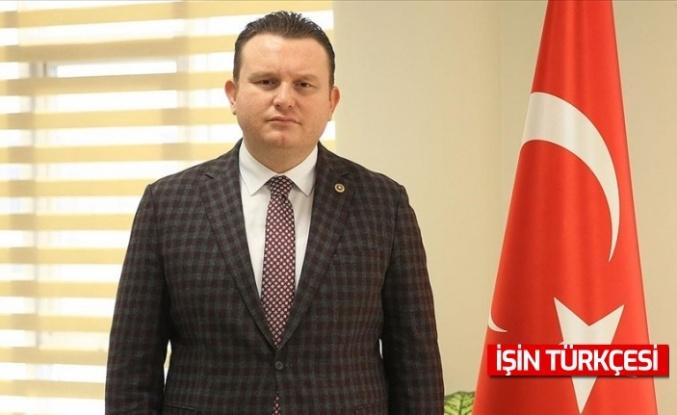 MHP'li Bülbül'den Muhalefete Fezleke Tepkisi: Net ve Kararlı Bir Duruş Göremiyoruz