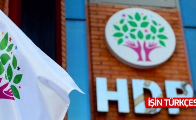 HDP, Sözde Ermeni Soykırımı Hakkında Skandal Bir Bildiri Yayınladı