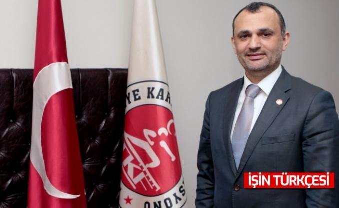 Karate Federasyonu Başkanı Esat Delihasan, Koronavirüs sebebiyle hayatını kaybetti