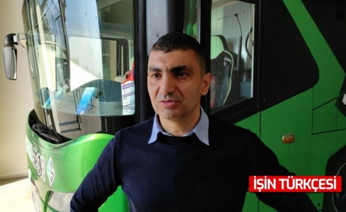 Sakaryaspor-Kardemir Karabükspor maçının ardından Sakaryaspor Teknik Direktörü Serdar Bozkurt açıklama yaptı