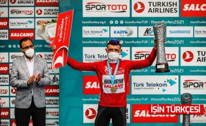 Türk Bisikletinin Gururu Sakarya Büyükşehir!