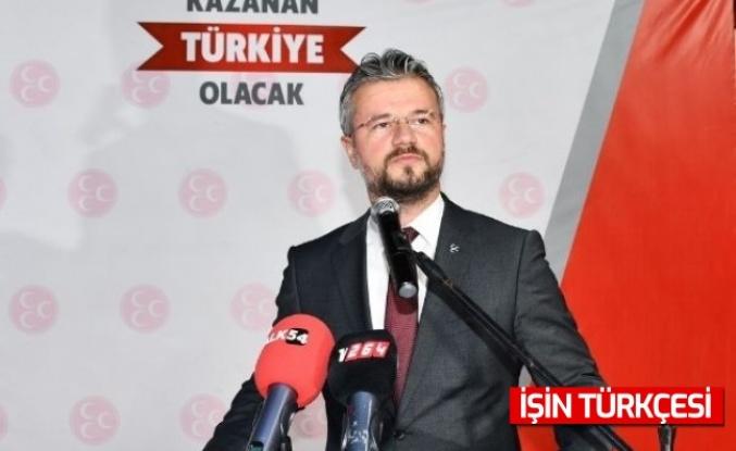 MHP Sakarya İl Başkanı Ahmet Ziya Akar Sosyal Medya Hesaplarından Kadir Gecesi Mesajı Yayınladı