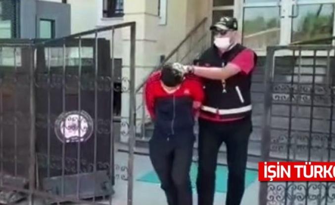 Sakarya'dan 150 bin TL değerinde elektronik eşya çaldı, İstanbul'da yakalandı