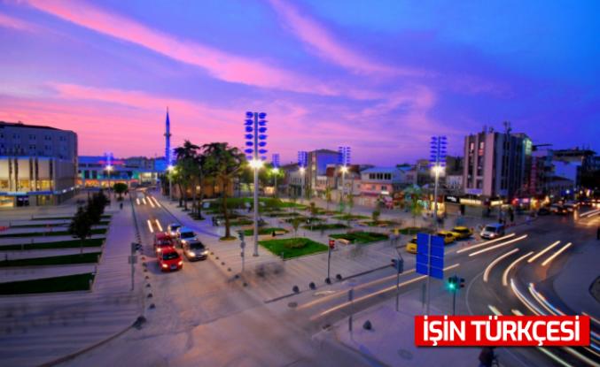 Büyükşehir Belediyesi tarafından gerçekleştirilecek olan Ticaret Merkezi ihalesinin üçüncü etabı 3 Ağustos'ta yapılacak