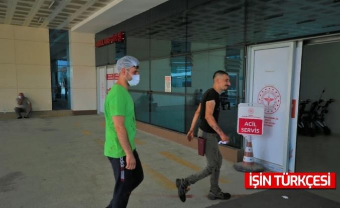 """Sakarya, Düzce, Bolu, Zonguldak, Karabük ve Bartın'da """"acemi kasaplar""""  kurban kesmeye çalışırken hastanelik oldu"""
