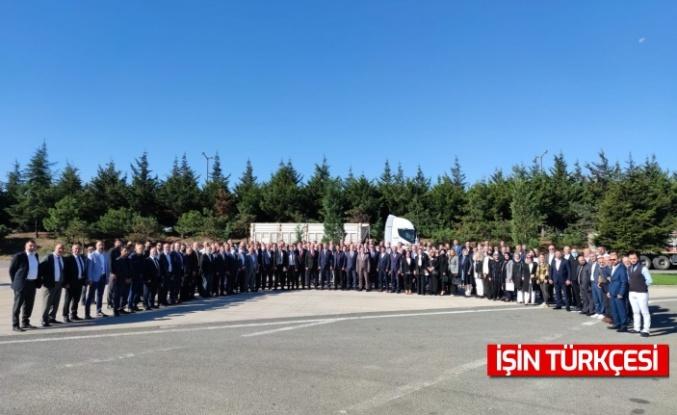 MHP Sakarya İl Teşkilatı 'İstanbul Bölge İstişare Toplantısı' için yola çıktı
