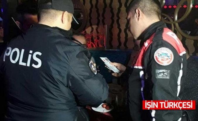 Sakarya'da çeşitli suçlardan aranan 595 kişi 3 aylık süre içerisinde yakalandı