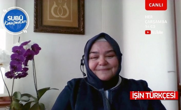 Cumhurbaşkanı Başdanışmanı Prof. Dr. Ayşen Gürcan: