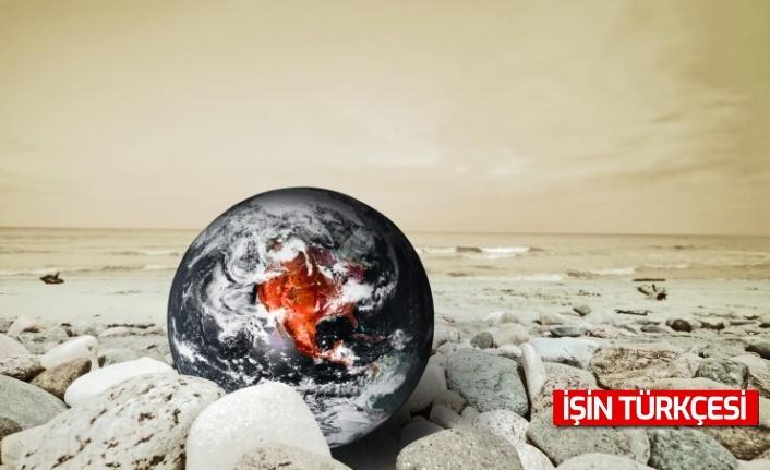 """NASA Uyardı: """"Dünya beklenenden daha hızlı ısınıyor"""""""