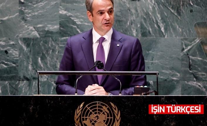 Yunanistan Başbakanı Kiryakos Miçotakis: ''Türkiye ile iş birliği arayışını sürdüreceğim''
